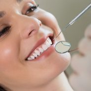 Oral cancer screening in Richmond, BC